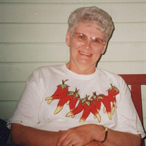 Nancy Louise Broughton
