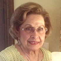 Margaret Ann Keen