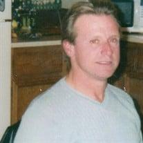 Robert Dennis Edwards