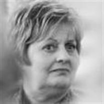 Judy Nell Thibodeaux Harrison