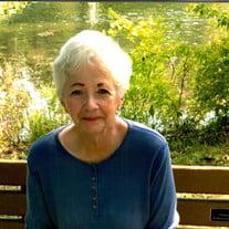 Harriet Katherin Peters
