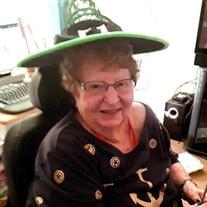 Shirley Mae Blaker