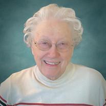 Frances Inez Grimsley