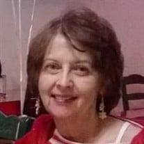 Mary Lou Ferrara