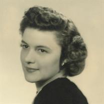 Helen Bernice Schuckenbrock
