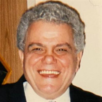 Gino F. Dattilo