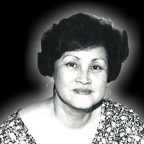 Erlinda Santos Banaag