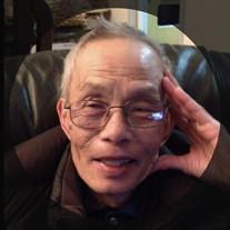 Mr. Julio Hong Ng