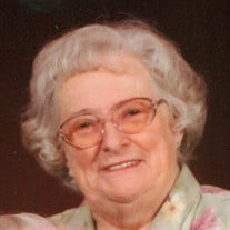 Lois Jeanne Makinster
