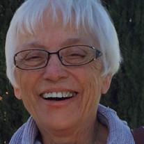 Rosemarie Margaret ElRite
