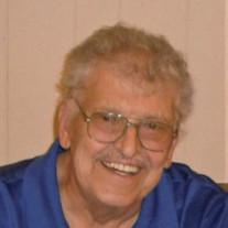 Ronald Ray Black