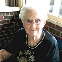 Helen Marie Tallman Thomas