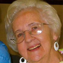 Ann Grace Jelusich Newman