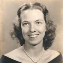 Mae Marlene Batson Osborne