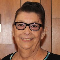 Carol A. Fagust