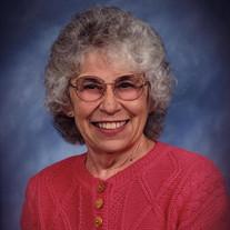 Delores A. Nelson