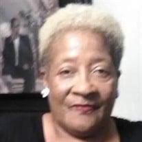 Gloria Jean Apron