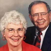 Elly and Wally Tupper