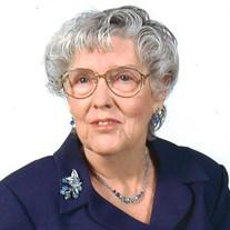 Christine Douglas Marshall