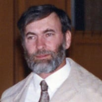 Roger Ruskin Dyer