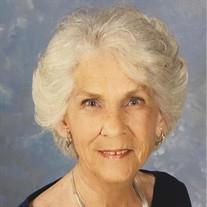 Barbara Ann Bullock Sekul
