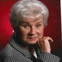 Elizabeth Ann Mohr