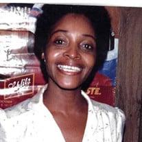 Mrs. Doris Deloris King