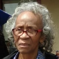 Shirley Tate Peoples