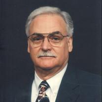 Grady Ross Morgan