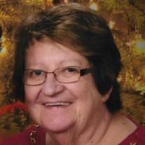 Donna Mae Kewan