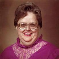 Margaret Jean Bell
