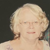 Rosalie Hammack