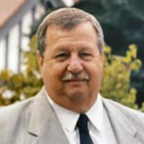 Paul Joseph Beaupre