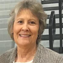 Mrs. Elizabeth Ann Dudley