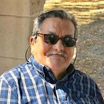 Mario Soto Cruz