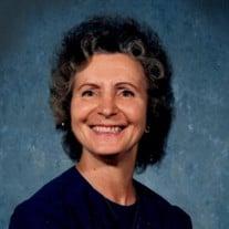 Florence P. Czapla
