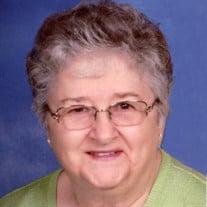 Louise A. Harrison