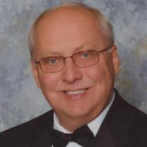Mark Oliver Holman