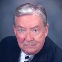 Douglas Allinger