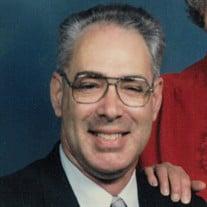 Franklin Ernest Price Jr.