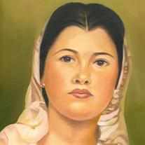 Anastasia Amaro