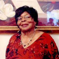 Mrs. Lillie B. Reese Cooper