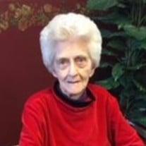 Elaine Doris Grashorn