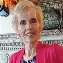 Linda Sue Mazure