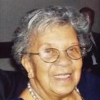 Dorothy J. Ferguson