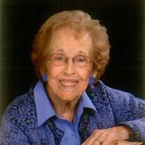 Beverly J. Bailie