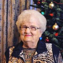 Marjorie Ruth Freeman