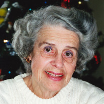 Alice M. Sommers