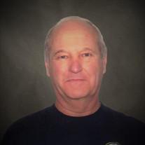 Charles A. Eslinger