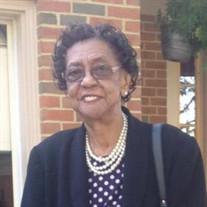 Mary L. Bartley